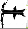 Free Canoe Clipart Picture Image