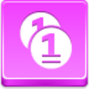 Coins Icon Image