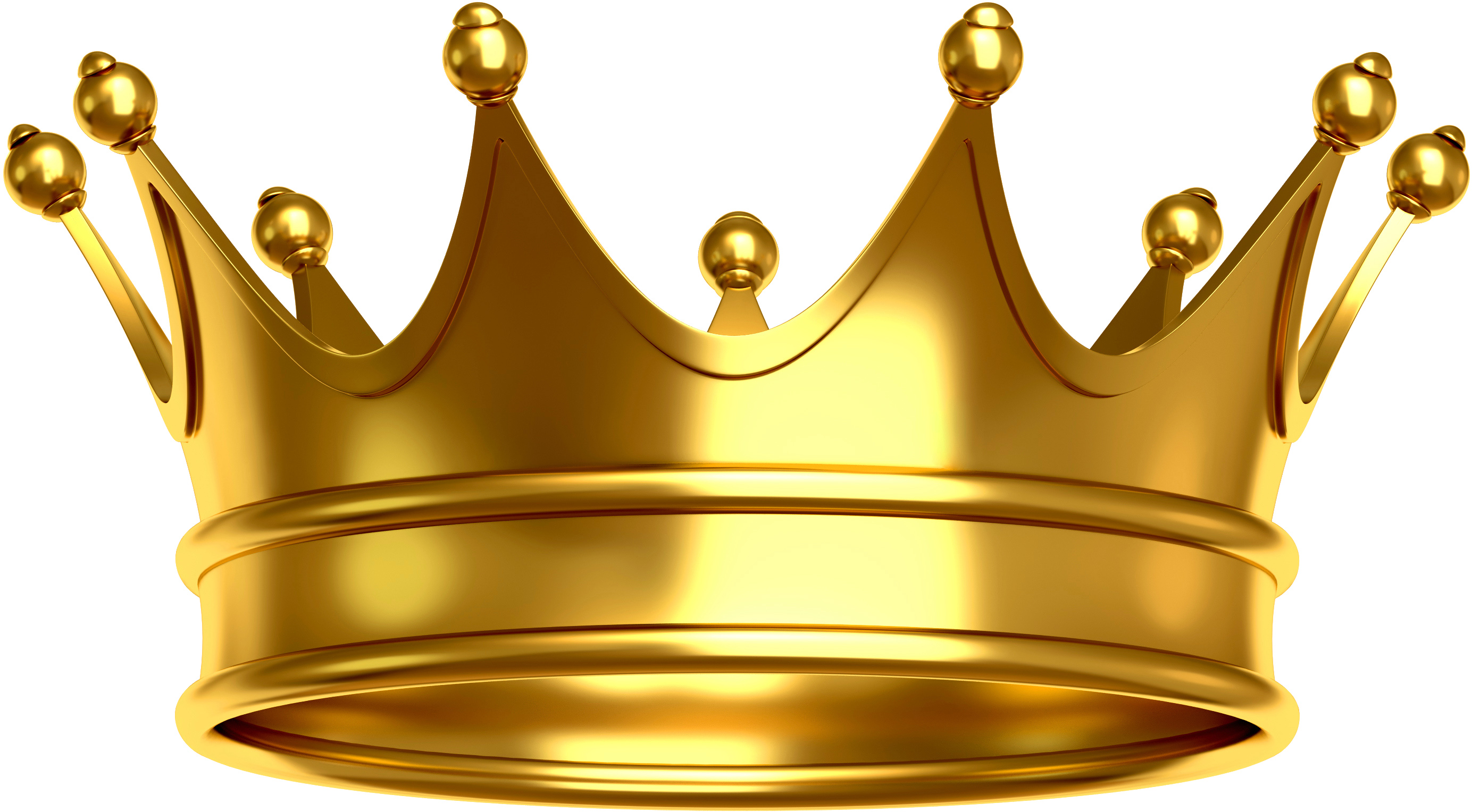 King crown clip art blue - photo#24