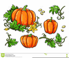 Harvest Clipart October Image
