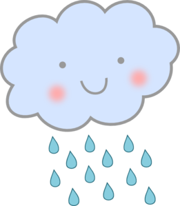 cute rain cloud clip art at clker com vector clip art online rh clker com rain cloud clip art png cute rain cloud clipart