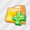 Icon Folder Add 13 Image