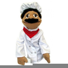 Chef Puppet Image