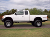 Toyota Tacoma Used Car Pictures Image