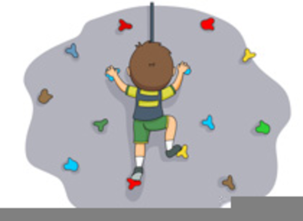 rock climbing wall clipart free images at clker com vector clip rh clker com rock climbing clipart black and white rock climbing girl clipart