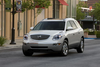 Buick Enclave Cyber Gray Image
