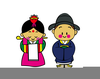 South Korea Clipart Image