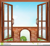 Closed Gate Clipart Free Image