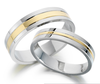 Wedding Band Graphics Clipart Image