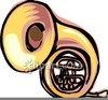 Bass Clarinet Clipart Image