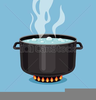 Free Clipart Boiling Water Image