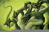 Six Headed Hydra Image