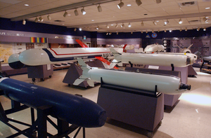 The U.s. Naval Museum Of Armament And Technology Give Visitors A Unique Look At The Developing History Of Modern Naval Aviation Armament. Image
