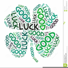 Animated Clipart Good Luck Image