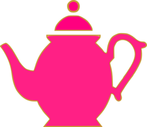 teapot clip art at clker com vector clip art online royalty free rh clker com free clipart teapot and cup
