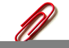 Clipart Paper Clips Image