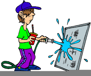 House Cleaning Clipart Free Image