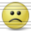 Emoticon Sad 14 Image