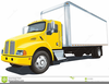 Auto Transport Truck Clipart Image