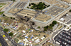 Working At The Pentagon Crash Site Image