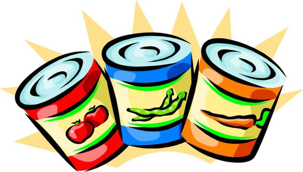 canned goods clipart free free images at clker com vector clip