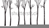 Clipart Of Tree Trunk Image