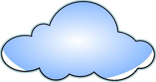 clouds clip art at clker com vector clip art online royalty free rh clker com cloud clipart free clouds clipart background