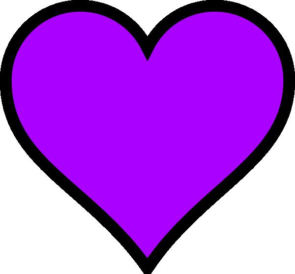 280 Purple Heart Clip Art at Clker.com - vector clip art online ...