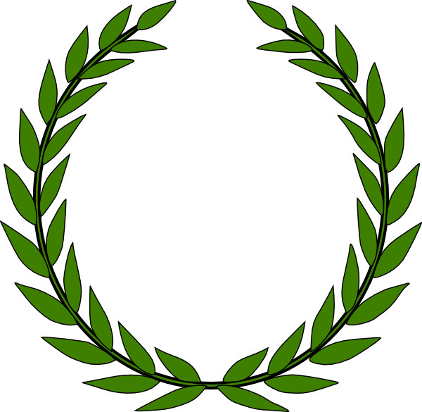green olive branch trnsp clip art at clker com vector olive branch clip art images olive branch clipart vector