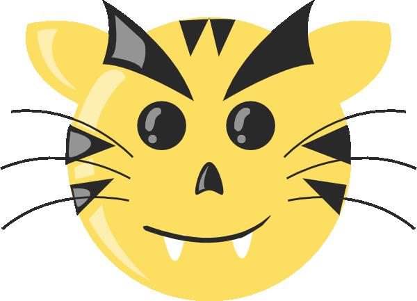 Cat Clipart Public Domain