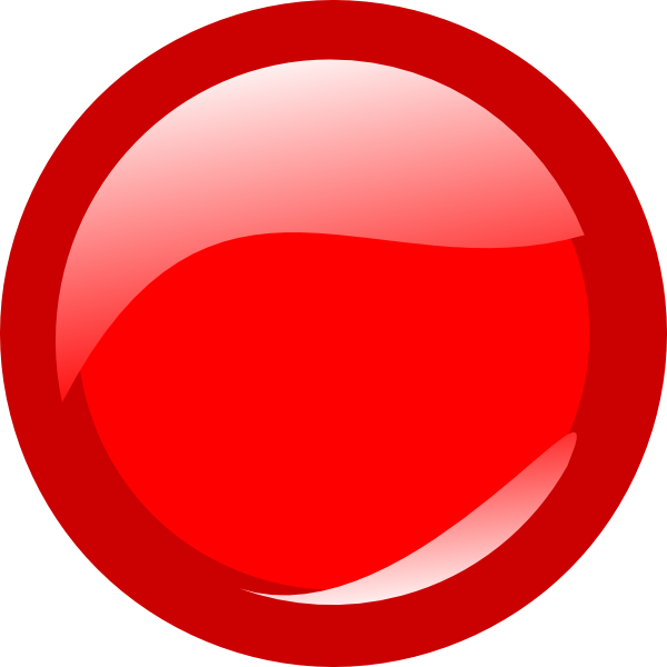 Red Circle Clip Art At Clker.com