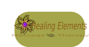 Healing Elements Logo Clip Art