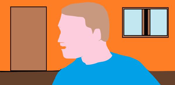 The Tenant Clip Art At Clkercom Vector Online