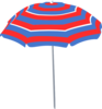 Marvins Umbrella Clip Art