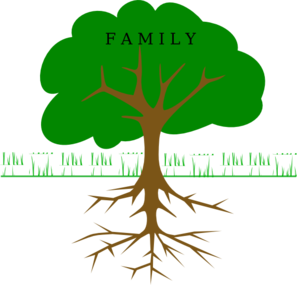 family tree clip art at clker com vector clip art online royalty rh clker com family tree clip art free family tree clip art free