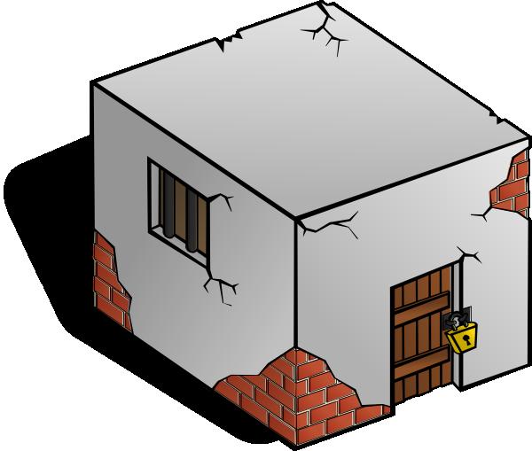 jailcell clip art at clker com vector clip art online royalty rh clker com jail cell clipart