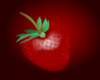 Realistic Strawberry Clip Art
