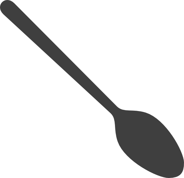 Spoon Clipart Related Keywords Amp Suggestions Spoon