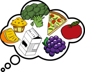 Food For Thought Clip Art