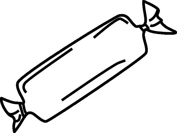 Candy Clip Art at Clker.com - vector clip art online, royalty free ...