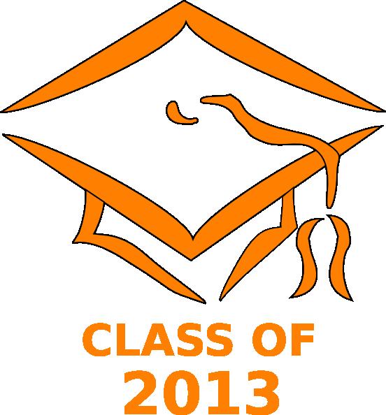 class of 2013 graduation cap clip art at clker com vector clip art rh clker com