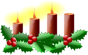 Advent Clip Art