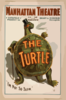 The Turtle F. Ziegfeld Jr S Production. Clip Art
