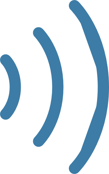 Radio Or Telephone also The Difference Between Fibre Mobile Wireless And Satellite Broadband likewise Cell Tower also Satellite  works In  puter  work In Wikipedia further Radio Tower Waves Clip Art. on telephone radio waves