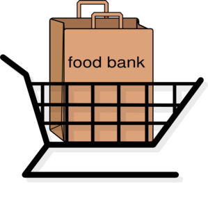 Image result for free clip art for religious food bank