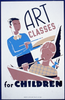 Art Classes For Children  / Bender. Image