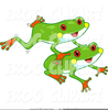 Free Clipart Tree Frog Image