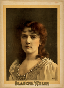 Blanche Walsh Image