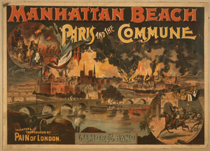 Paris And The Commune Image