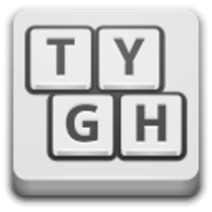 Devices Input Keyboard Icon Image
